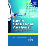 Basic Statistical Analysis : Step by Step Using SPSS