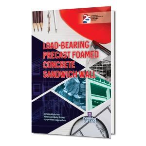 Load Bearing Precast Foamed Concrete Sandwich Wall
