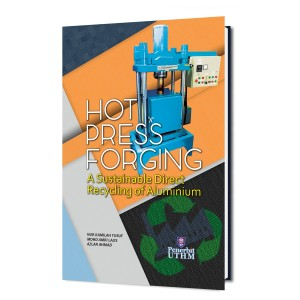 Hot Press Forging: A Sustainable Direct Recycling Of Aluminium