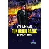 Kepimpinan Tun Abdul Razak Era 1969-1970