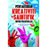 Pentaksiran Kreativiti Saintifik untuk Prasekolah