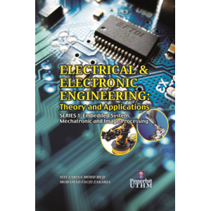 Electrical & Electronic Engineering : Theory and Application Series 1 : Ultrasonic and Application