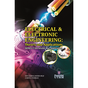 Electrical & Electronic Engineering : Theory and Application Series 2 : Embedded System, Mechatronic and Image Processing