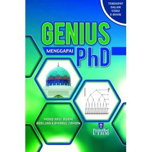 Genius Menggapai PhD