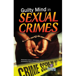 Guilty Mind in Sexual Crimes