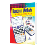 Numerical Methods with Casio fx-570ES PLUS Calculator