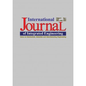 International Journal of Integrated Engineering (Specials Issues on ICONCEES 2012)