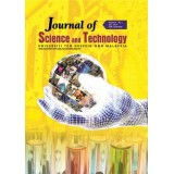 Journal of Science Technology (Volume 1 No. 2)