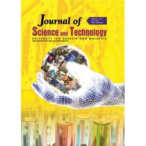 Journal of Science Technology (Volume 1 No. 1)