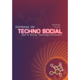 Journal of Techno Social (Volume 5 No. 1)