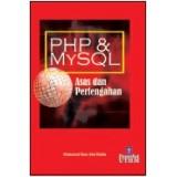 PHP & MySQL Asas dan Pertengahan