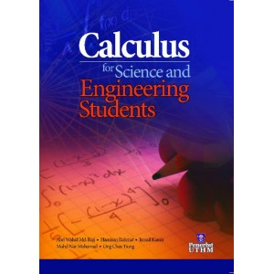 Calculus for Science and Engineering Students
