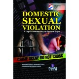 Domestic Sexual Violation : A Comparative Legal Evaluation On Spousal Rape