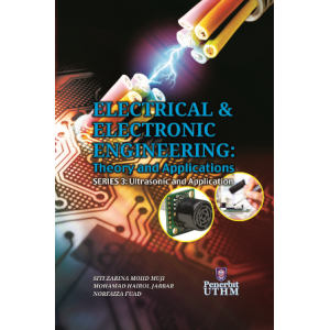 Electrical & Electronic Engineering : Theory And Application Series 3 : Ultrasonic And Application