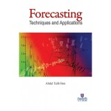 Forecasting Techniques and Applications