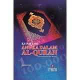 Konotasi Angka Dalam Al-Quran : Suatu Pendekatan Tafsir Maudu'i