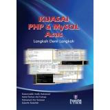Kuasai PHP & MySQL Asas : Langkah Demi Langkah