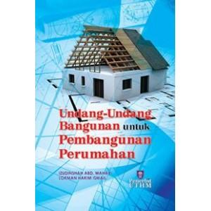Undang-undang Bangunan untuk Pembangunan Perumahan