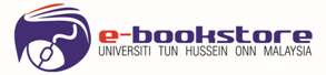 UTHM e-bookstore